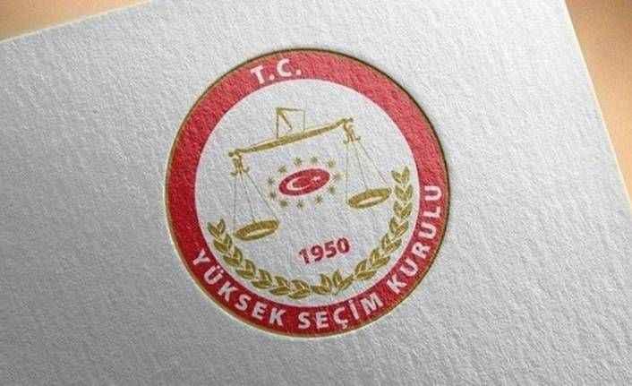 İstanbul İl Seçim Kurulu olağanüstü toplandı