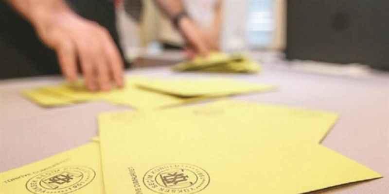 6 partili Büyükşehir meclisinde 2 partinin kritik konumu
