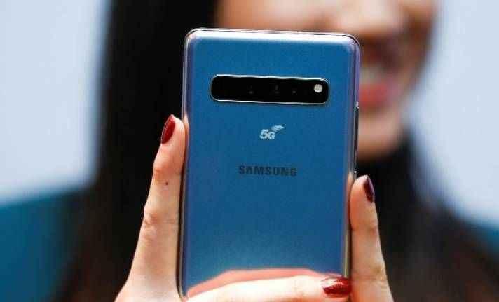 Samsung telefonlara önemli güncelleme