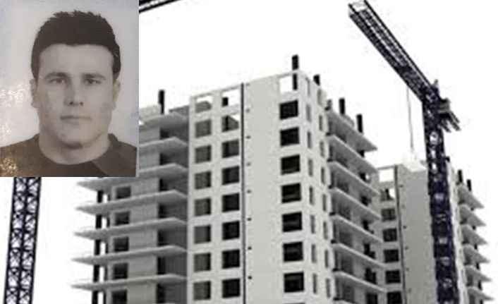 Alanya'da kahreden ölüm! İnşaat işçisi hayatını kaybetti