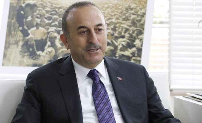 Çavuşoğlu'ndan Antalya Büyükşehir Belediyesi seçimlerine yönelik açıklama