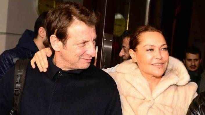 Hülya Avşar'dan eski eşi Kaya Çilingiroğlu'na çok konuşulacak yorum!