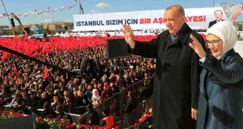 Gül'ün yakın arkadaşından, olay yaratacak İstanbul iddiası!