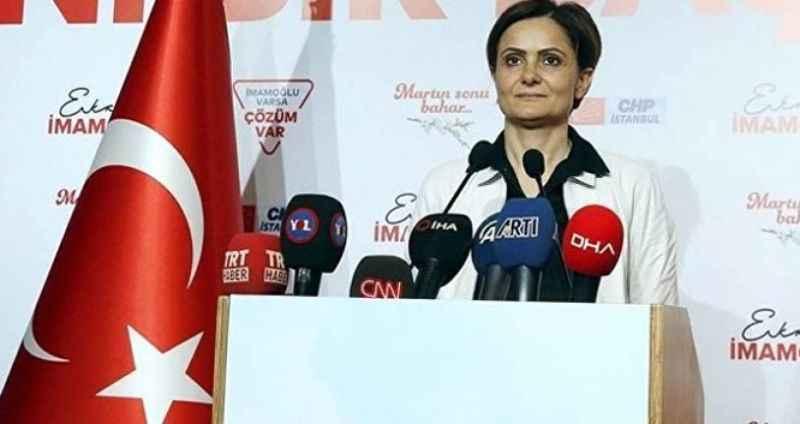 CHP'den AK Parti'nin seçim iptali başvurusuna sert tepki!