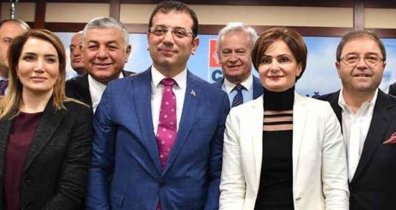 Maltepe'de biten oy sayımının ardından CHP, mazbata için tarih verdi