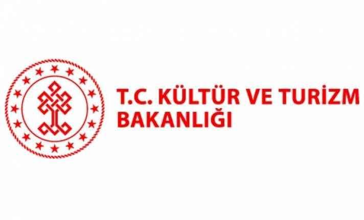Kültür ve Turizm Bakanlığı Teftiş Kurulu Yönetmeliği yayımlandı