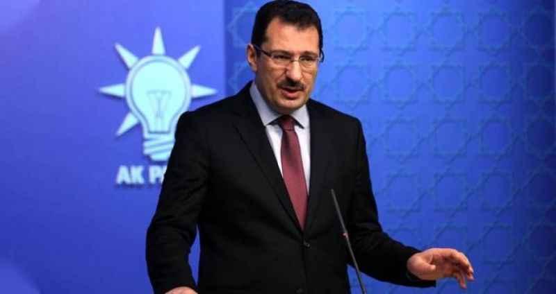 AK Parti'den seçim sonuçlarıyla ilgili yeni açıklama: FETÖ işin içinde