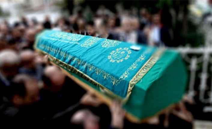 Merhum vekilin eşi Alanya'da hayatını kaybetti