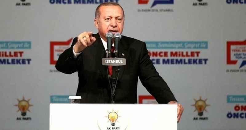 Gözler İstanbul'da! Erdoğan, kurmaylarını topladı