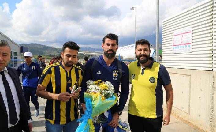 Alanyaspor'un rakibi Fenerbahçe Gazipaşa'da