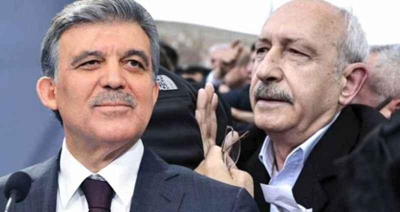 Kılıçdaroğlu'na yapılan saldırı sonrası Gül'den sert tepki!