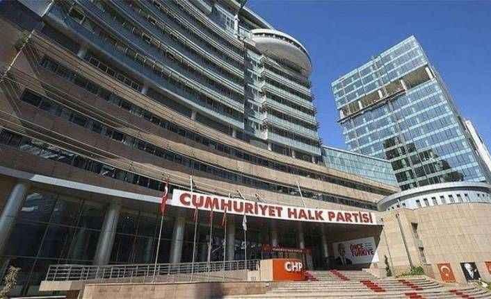 CHP saldırı sonrası harekete geçti
