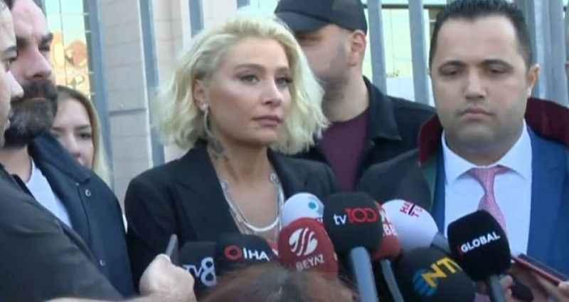 Ahmet Kural'a verilen cezaya Sıla'dan ilk yorum!
