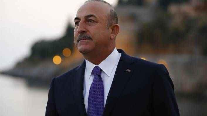 Çavuşoğlu'ndan ABD'nin kararına tepki: 'Dayatmaları kabul etmiyoruz'