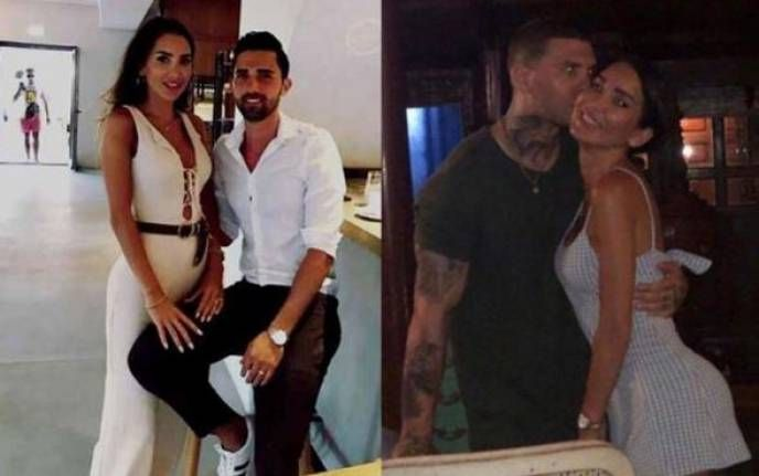 Yunan basınından Hasan Ali Kaldırım'ın eşi için şoke eden iddia!
