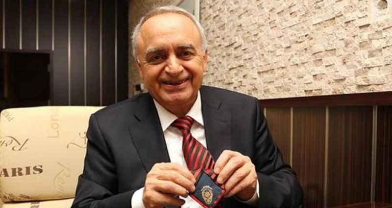 Emniyet İstihbarat Eski Daire Başkanı gözaltına alındı