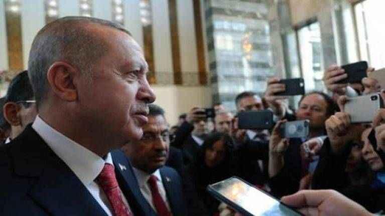 Erdoğan'dan Kılıçdaroğlu'na saldırı için yeni açıklama