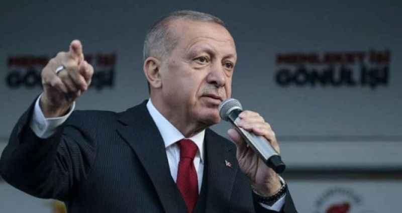 YSK'nın İstanbul kararına Cumhurbaşkanı Erdoğan'dan ilk tepki!
