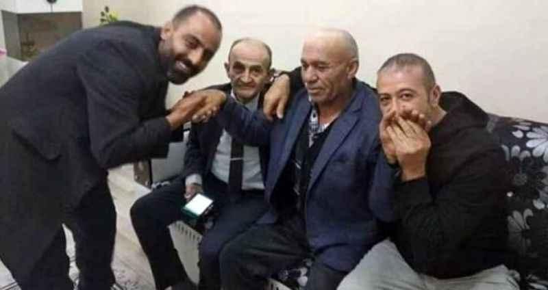 Kılıçdaroğlu'na yumruk atmıştı! Ellerini öperek karşıladılar