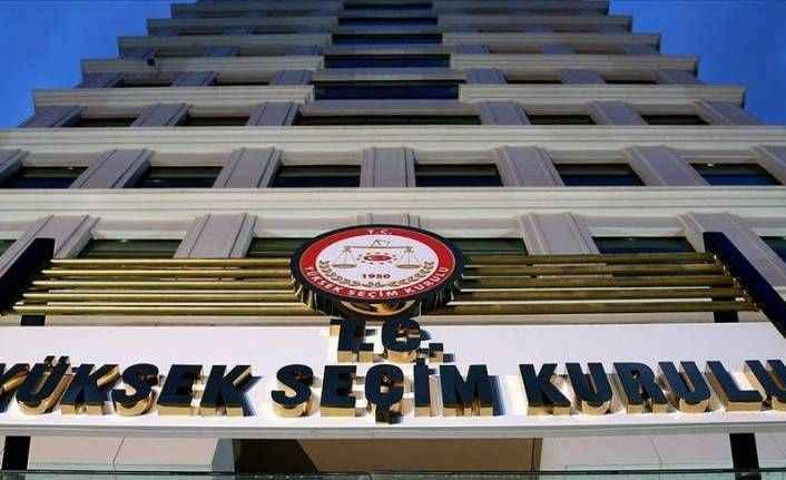 YSK bugün MHP ile AKP'nin Büyükçekmece itirazını görüşecek