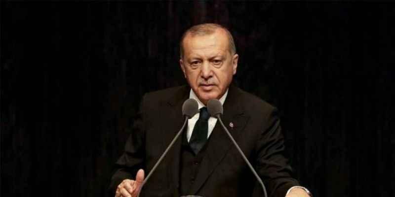 Erdoğan: Ortaokuldan itibaren, Osmanlı Türkçesini yaygınlaştırmalıyız