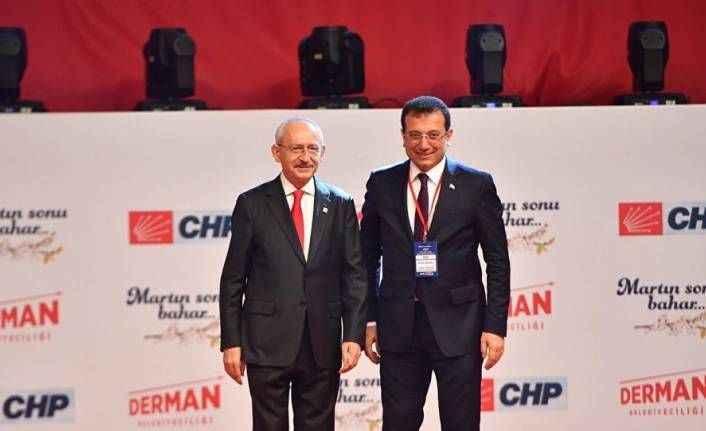 Kılıçdaroğlu: İmamoğlu 2 yıldır radarımdaydı