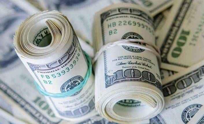 Dolar/TL ne kadar oldu? (25.04.2019)