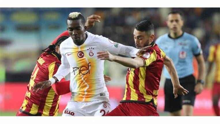 Kupada finalin adı Akhisar - Galatasaray
