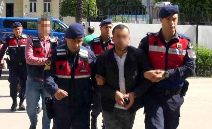 Manavgat'ta sahte kimlikle uyuşturucu ticareti yapan şahıs yakalandı