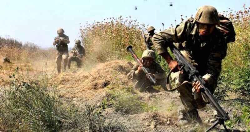 İçişleri Bakanlığı açıklandı: Gri listedeki 4 terörist öldürüldü!