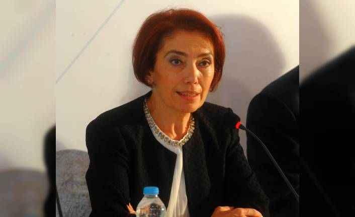 """AGD Başkanı Erdinçler: """"Türkiye'de yaşlı nüfus yüzde 17 arttı"""""""
