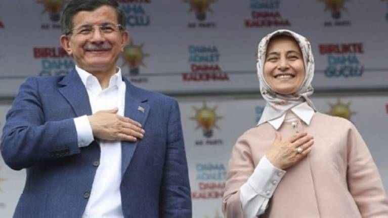 Kulis: Ahmet Davutoğlu yeni parti için Anadolu turuna çıkıyor