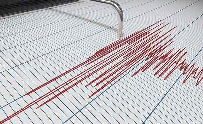Şok deprem! Antalya yine sallandı