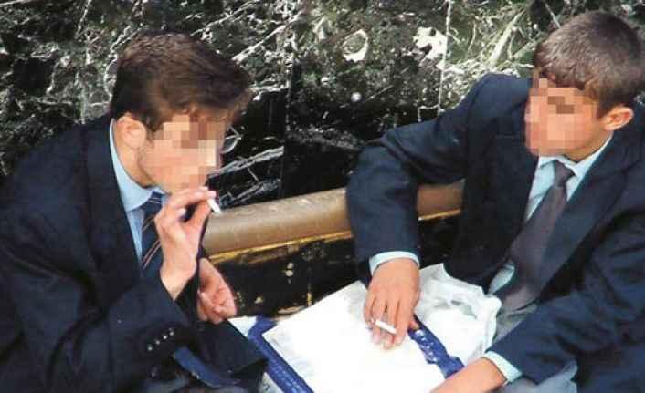 Alanya'da gençlik dumanaltı: İşte İsmail Haboğlu'nun çarpıcı yazısı