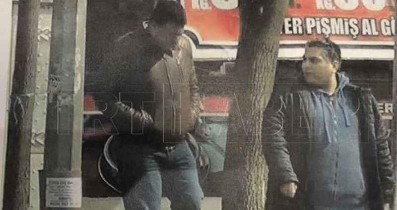 İstanbul'da yakalanan BAE casusu, Silivri'de intihar etti