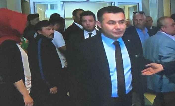 Başkan Yücel'den Josef Sural açıklaması