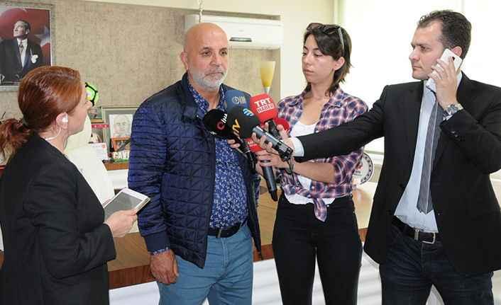 Başkan Çavuşoğlu'ndan Josef Sural açıklaması