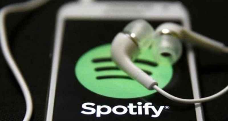 Spotify'in ilk çeyrek geliri yüzde 33 arttı