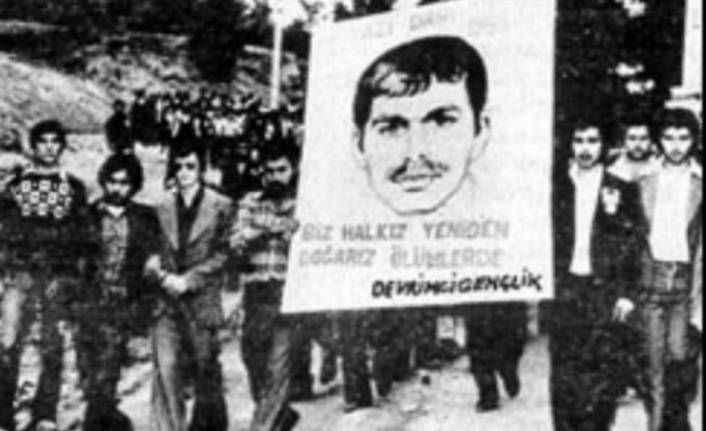 1 Mayıs'ın Alanyalı kurbanı