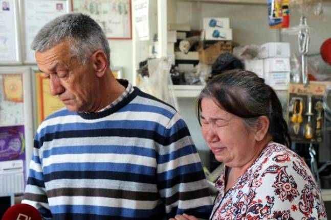 Kayıp Buse'nin annesinden yürek dağlayan sözler