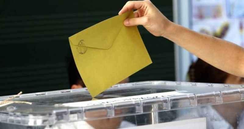 İstanbul'daki seçimlerle ilgili başsavcılıktan beklenen açıklama geldi