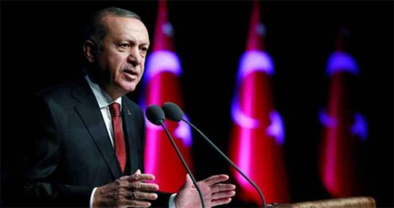 Erdoğan, İsrail'in AA ofisini vurmasına sert tepki gösterdi!