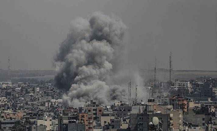 İsrail'den Gazze talimatı!