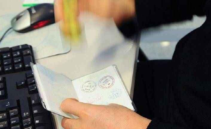 İçişleri Bakanlığı: Kimlik, ehliyet, pasaportta başvuru gününde randevu verilecek