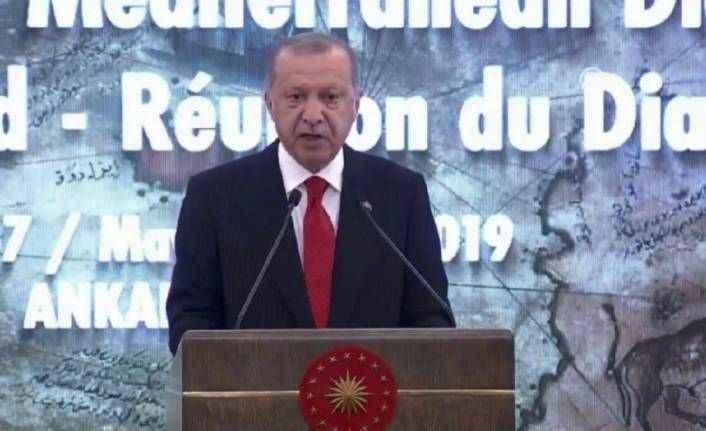 Cumhurbaşkanı Erdoğan NATO toplantısında konuştu: Ciddi kırılmalar var