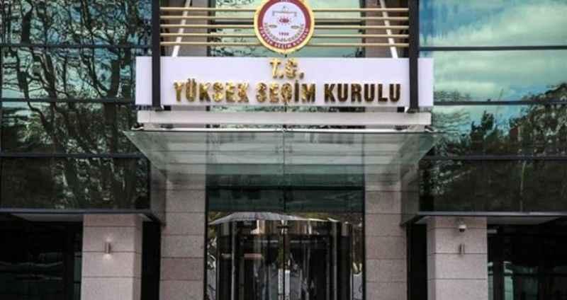 YSK'da karar oturumu başladı! İşte İstanbul için 3 ihtimal