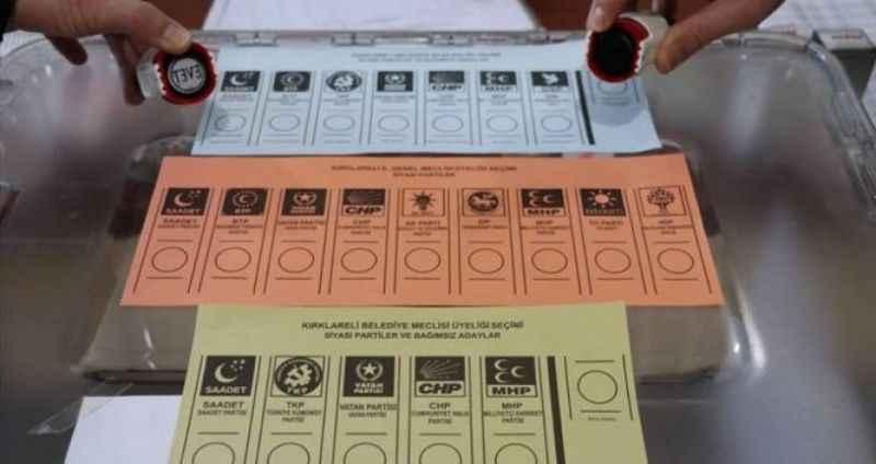 İstanbul'da adayını geri çeken ilk parti belli oldu