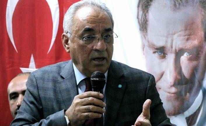 DSP lideri Aksakal: İstanbul'un 39 ilçesindeki seçimler de yenilenmeliydi
