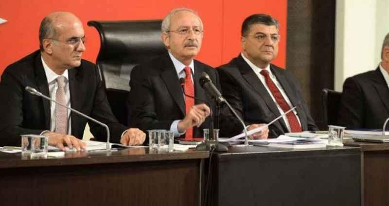 CHP, İstanbul seçimini boykot mu edecek Beklenen karar çıktı