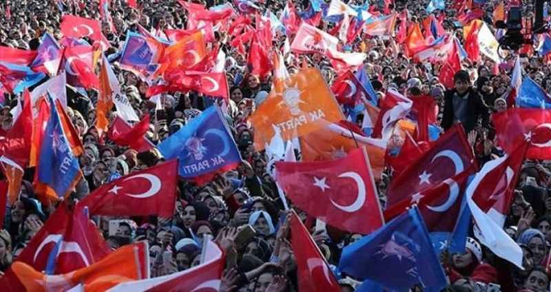 AK Parti seçim hazırlıklarına başladı! Çok konuşulacak karar